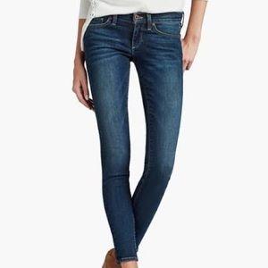 Lucky 🍀 Brand Charlie Skinny Jeans